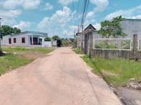 Bán gấp lô đất ở Sông Trầu, Trảng Bom giá 270tr sổ đsh