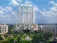 Bán gấp căn hộ 2 phòng ngủ, ngay cạnh TT Hành chính mới TP Thanh Hóa, 860 triệu đầy đủ...