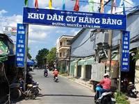 Bán Nền KDC Hàng Bàng Đường Nguyễn Văn Linh Phường An Khánh Quận Ninh Kiều TPCT  - Giá 2...