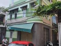 Cần bán nhà 3 tầng 2 Mặt kiệt Oto Quận Hải châu