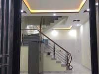 Cho thuê nhà mới 3 tầng ngõ Kiều Sơn , Văn Cao, Hải An, Hải Phòng