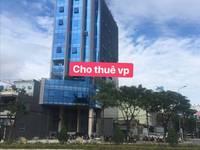 Cao ốc văn phòng cho thuê nguyên tầng DT 250m2 gần sân bay tp. Đà Nẵng