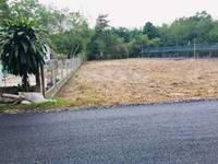 Đất mặt tiền đường Mỹ Xuân - Ngãi Giao, shr bao sang tên
