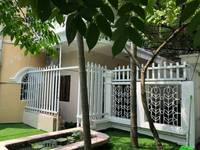 Chính chủ cho thuê nhà đẹp - vườn đẹp ngõ 581 Nguyễn Văn Cừ - LB