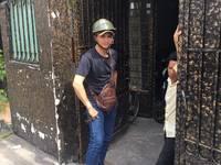 Cho thuê phòng giá rẻ tại 45 Mai Văn Ngọc, P11 Phú Nhuận