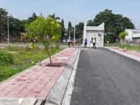 Đất nền thổ cư Rạch Kiến, định hướng phát triển KĐT loại II, hạ tầng giao thông đồng bộ