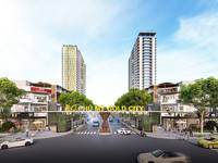 5 suất nội bộ Đất Xanh Giá F1 dự án Phú Mỹ Gold City chỉ 7tr/m2 SHR thổ cư 100...