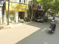 Cho thuê nhà mặt phố Mai Hắc Đế DT 40m2,MT 6m Riêng Biệt
