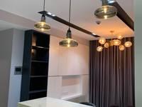 Cho thuê căn hộ Masteri  An Phú, 2PN, 2WC, 83m2, đủ nội thất cao cấp ko thiếu
