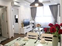 Căn hộ GÓC 2 phòng ngủ tuyệt đẹp, hàng hiếm dự án Eco City Việt Hưng, Hỗ trợ LS 0...