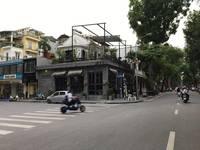 Cho thuê mặt bằng kinh doanh mặt phố tại Hà Nội, Mặt tiền rộng, Giá thuê rẻ