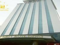 Văn phòng cho thuê quận Bình Thạnh tòa nhà 194 Golden Building nhiều diện tích từ 60m2 - 336m2