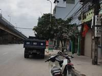 Bán nhà 5 tầng  ô tô tránh nhau, kinh doanh tốt  mặt đường Phạm Văn Đồng