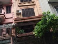 Nhà khu ngụy như kom tum Cho thuê gấp 62m x 5 tầng 26 triệu/tháng, ô tô tránh, kinh doanh...