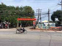 Bán Đất ngay QL13 ngay trường tiểu học Lai uyên