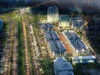 Chung cư cao cấp KĐT Eurowindow Garden City- căn hộ để đầu tư