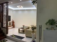 Nhà ngõ 325 Kim Ngưu, Hai Bà Trưng, diện tích 40m2 xây 4 tầng, 2 mặt thoáng, giá 2.85tỷ