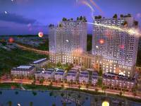 Cho thuê căn hộ chung cư cao cấp The Garden, Nam Từ Liêm