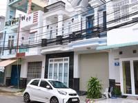 Cho thuê Nhà 4 phòng ngủ gần Vincom có máy lạnh 10 triệu  Miễn trung gian