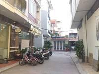 Bán đất lô góc siêu đẹp ngõ Tôn Đức Thắng, Lê Chân, Hải Phòng, 60m2 giá 2.8 tỷ
