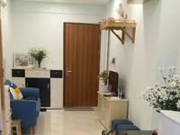 Cho thuê chung cư Hud Bắc Ninh 2 ngủ 2 vệ sinh, đầy đủ nội thất giá 7tr.