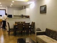 Cho thuê căn hộ Goldview, 341 bến vân đồn, q4, 80m2, 2 phòng ngủ, 2wc, nội thất đầy đủ vào...