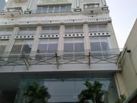 Cần cho thuê văn phòng quận 4 Tôn Đản Building diện tích 95m2, giá 40 tr/tháng