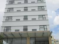 Cho thuê văn phòng quận Bình Thạnh tòa nhà QCOOP Tower nhiều diện tích, quý 1 năm 2020