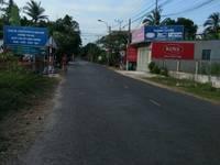650tr-Đất thổ cư gần chợ hẻm nhánh Nguyễn Chí Thanh 72m2