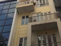 Cho thuê nhà ngõ 297 đội cấn 71m2 x 3 tầng  ở và làm văn phòng