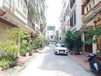 Chính chủ cho thuê nhà liền kề Hồ Tùng Mậu, diện tích 125m2x5 tầng, mặt tiền lô góc 10x12m.