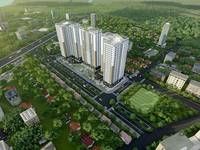 Nhận nhà ngay trước Tết ở Xuân Mai Tower Thanh Hóa, giá chỉ 13tr/m2. LH Tân 0366313366