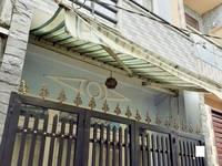 Với 2.6 tỷ vẫn mua được nhà khang trang, HXH đường Tân Hòa Đông, Quận Bình Tân.