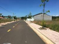 Chính chủ cần bán 500m2 đất KP.2 sau trường học