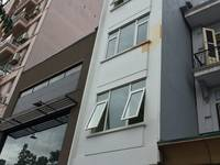 Nhà phố thượng đình cần cho thuê 45m2 x 5 tầng thông sàn các tầng, phố kinh doanh siêu đỉnh...