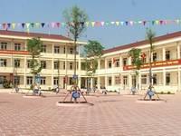 Cho thuê trường học  tại thanh xuân hà nội 0976763228