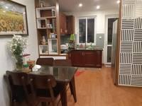 Cho thuê chung cư Việt Hưng Long Biên 80m2,chất lượng tốt,full đồ đẹp như hình,2 ban công 8tr/tháng