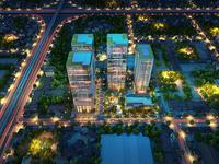 Bán căn hộ chung cư tại A10 nam trung yên cầu giấy hà nội 98m2 giá 3,1 tỷ