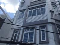 Cần bán gấp nhà đẹp, chưa ở, hẻm xe hơi 611 tại Điện Biên Phủ, quận 3, giá tốt