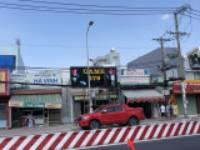 Nhà 1261 cấp 4 huỳnh tấn phát phường phú thuân Q7. giá 15.5 tỷ