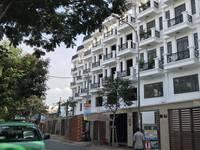 Bán nhà mặt tiền phường Thới An, 1 trệt, 1 lửng 3 lầu, 4PN, 5WC. LH: 0905 253 208