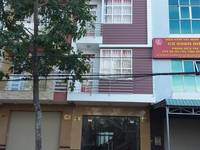 Chính chủ cho thuê MBKD 1 trệt 3 lầu kdc Long Thịnh, quận Cái Răng, TP Cần thơ