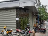 Cho thuê văn phòng kinh doanh 20m2 tại 58 Nguyễn Thái Học - Hà Đông