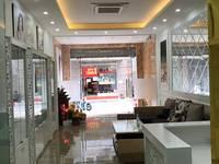 Bán nhà 4 tầng mặt ngõ ô tô phố Cát Linh, Đống Đa 64m2 MT 4,8m KD tốt giá 15...