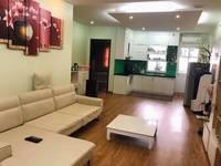 Cho thuê chung cư Thạch Bàn, 70m2, full đồ đẹp, 7tr5/tháng.