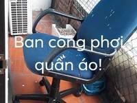 Cho thuê căn hộ tập thể tầng 4 Vũ Thạnh - Hào Nam
