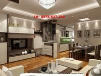Bán căn hộ MHDI chung cư Học viện kỹ thuật quân sự- căn 803/ 100m2/ giá rẻ,