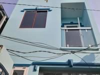 Cần cho thuê nhà nguyên căn khu dân trí cao tại quận 8 , hcm