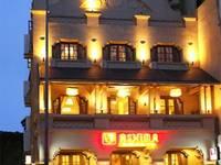 200m2 x 5 tầng ở Giang Văn Minh - Ba đình làm BANK, Nhà hàng...