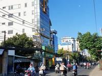 Bán Gấp Nhà 3 Lầu ST MD Đường Trần Xuân Soạn, P.TH, Quận 7